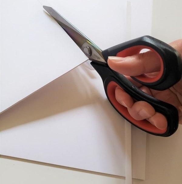 LIVINGO Premium Tailor Scissors