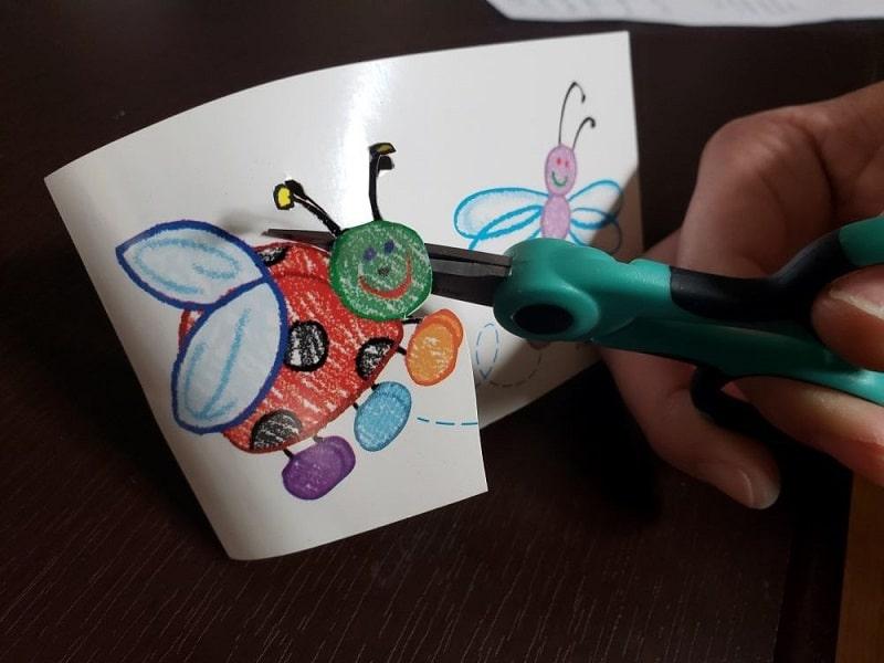 SINGER ProSeries Detail Scissors