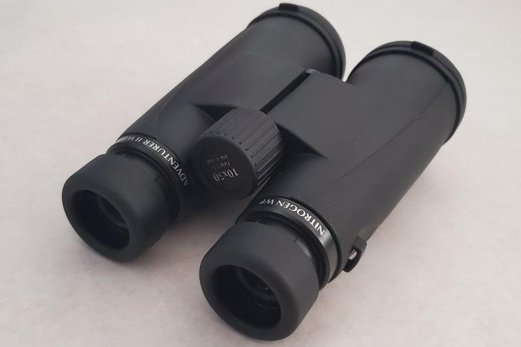 Opticron Adventurer II 10x50 Binoculars