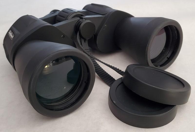SkyGenius 10x50 Binoculars